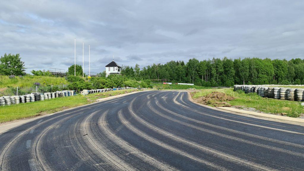 Helsingin Kartingrata